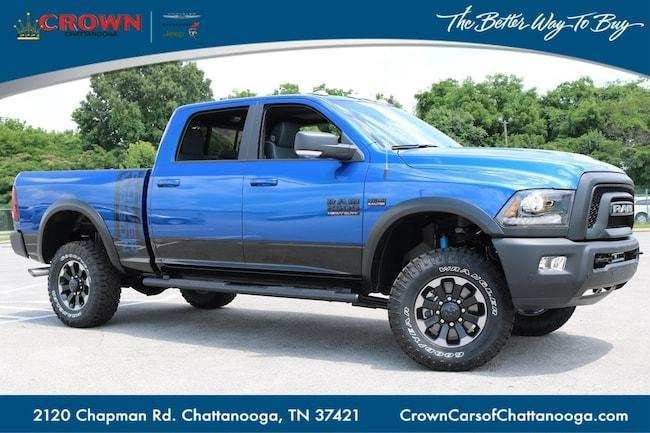 21 The 2020 Dodge Power Wagon Prices