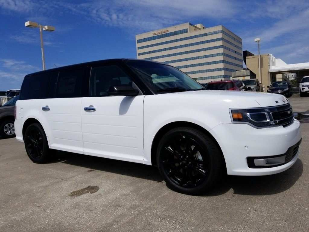 21 The 2020 Ford Flex Review And Release Date