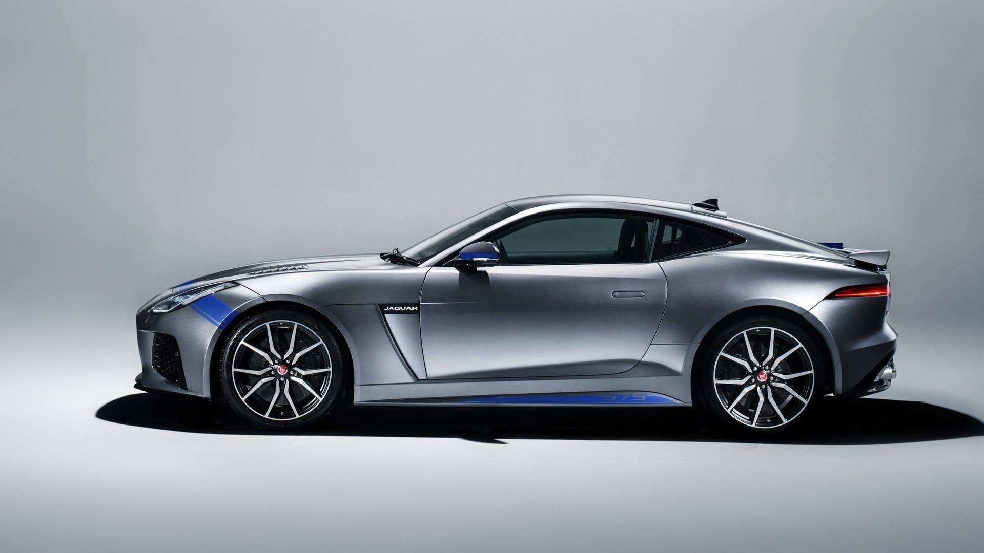 21 The 2020 Jaguar XK Redesign