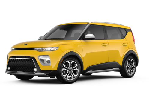 21 The 2020 Kia Soul New Review