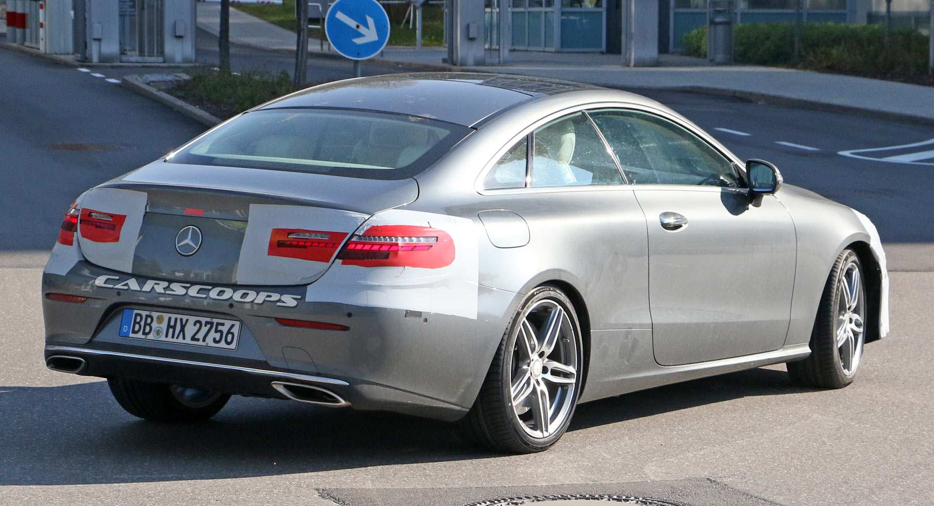 21 The 2020 Mercedes Benz E Class Redesign And Review