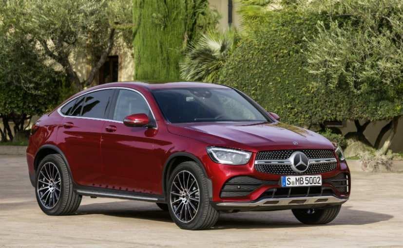 21 The 2020 Mercedes Glc Redesign