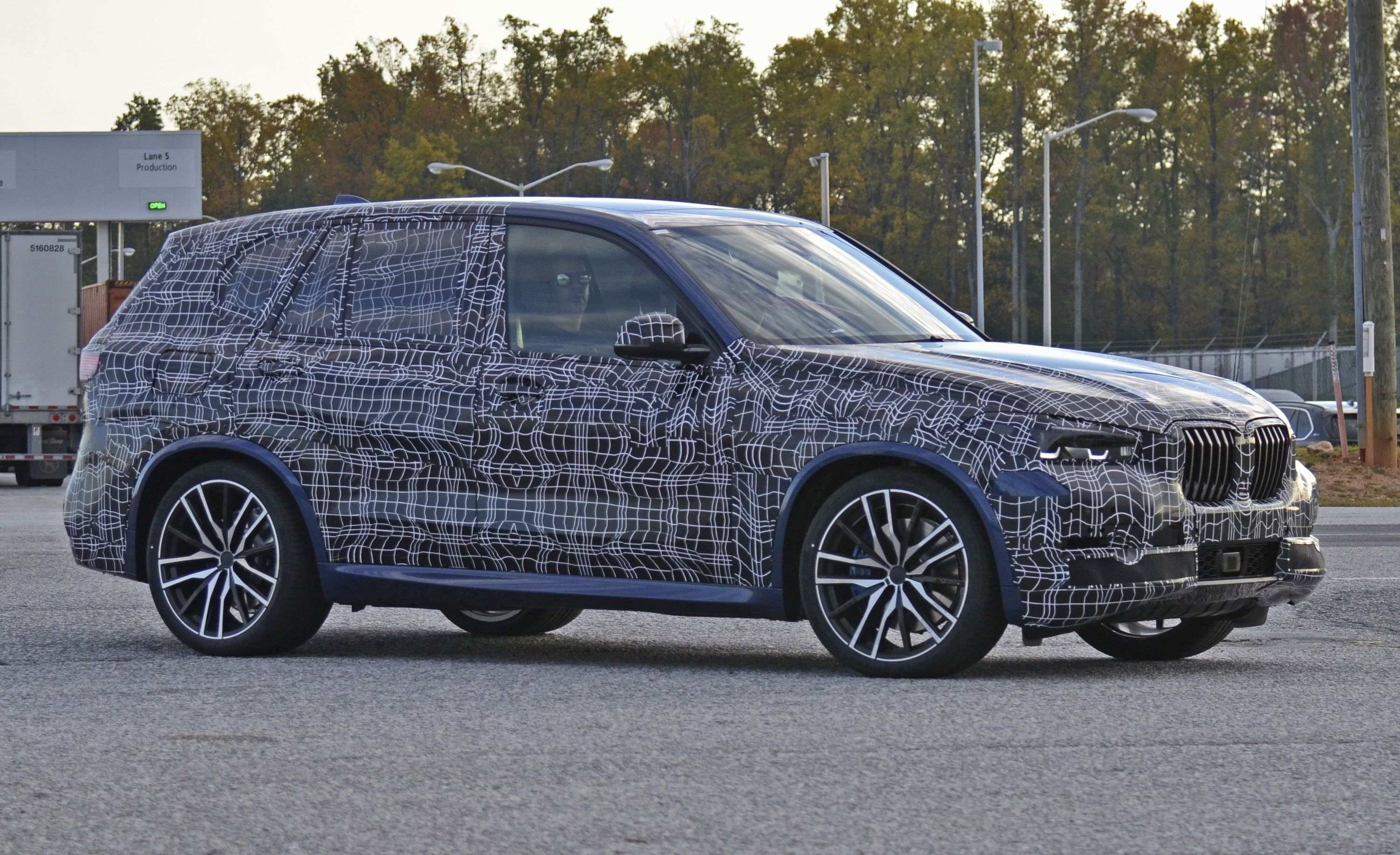 21 The 2020 Next Gen BMW X5 Suv Overview