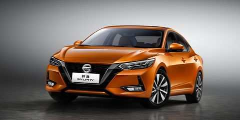 21 The 2020 Nissan Sentra Reviews