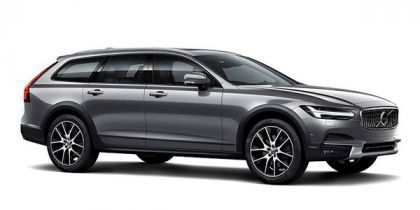 21 The 2020 Volvo V90 Specification Specs And Review