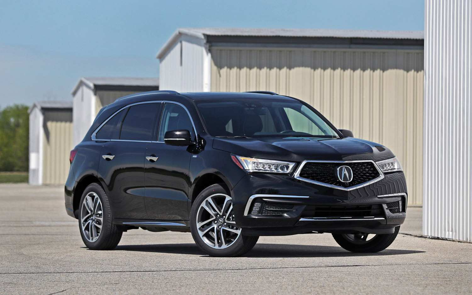 21 The Acura Mdx 2019 Vs 2020 Speed Test