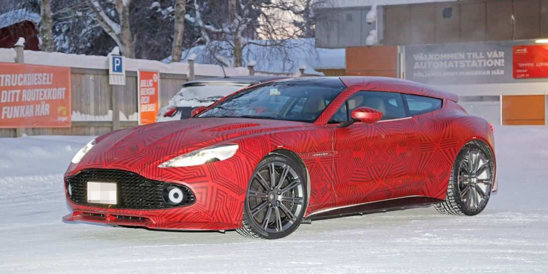 21 The Best 2019 Aston Martin Vanquish Specs And Review