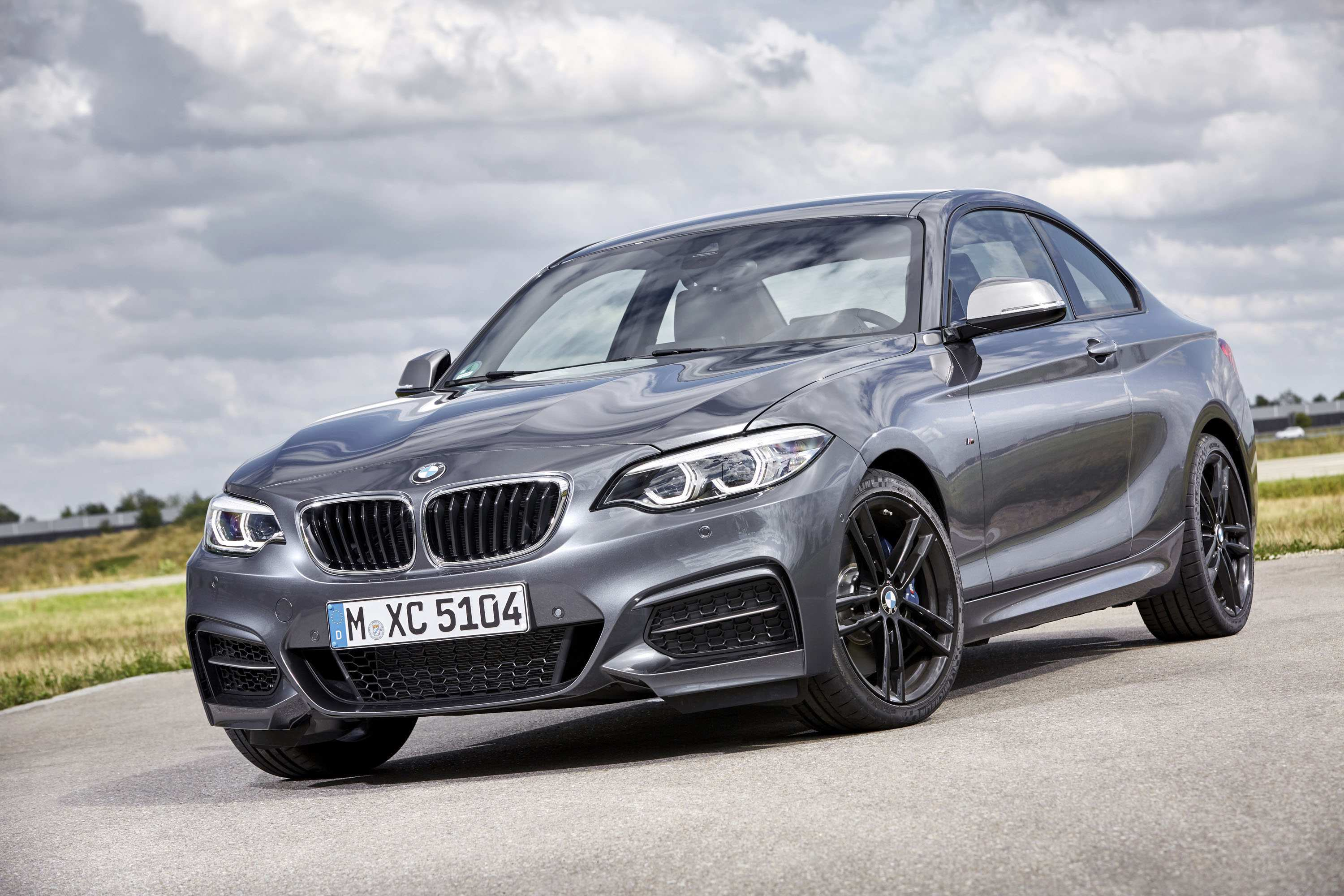 21 The Best 2019 BMW 2 Series Spesification