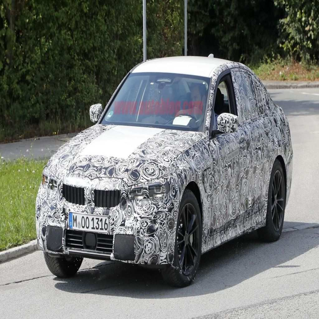 21 The Best 2019 BMW 3 Series Edrive Phev Review And Release Date