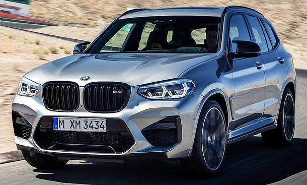 21 The Best 2019 BMW X3 Picture