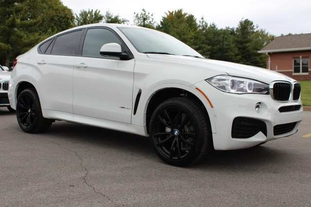 21 The Best 2019 BMW X6 Spy Shoot