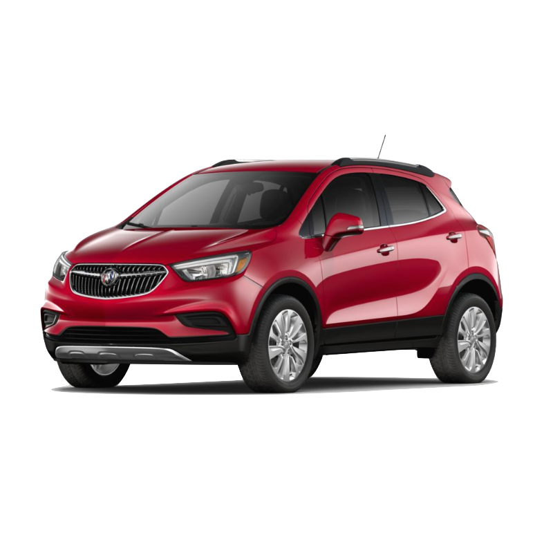 21 The Best 2019 Buick Encore First Drive