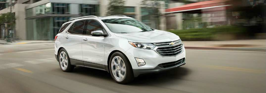 21 The Best 2019 Chevy Equinox Redesign And Review