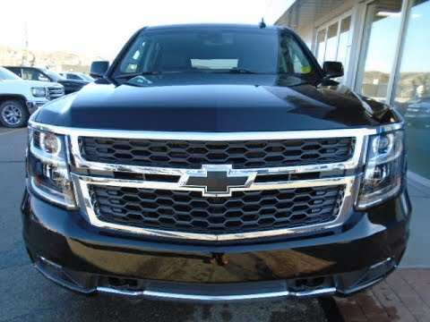 21 The Best 2019 Chevy Suburban Z71 Redesign And Review