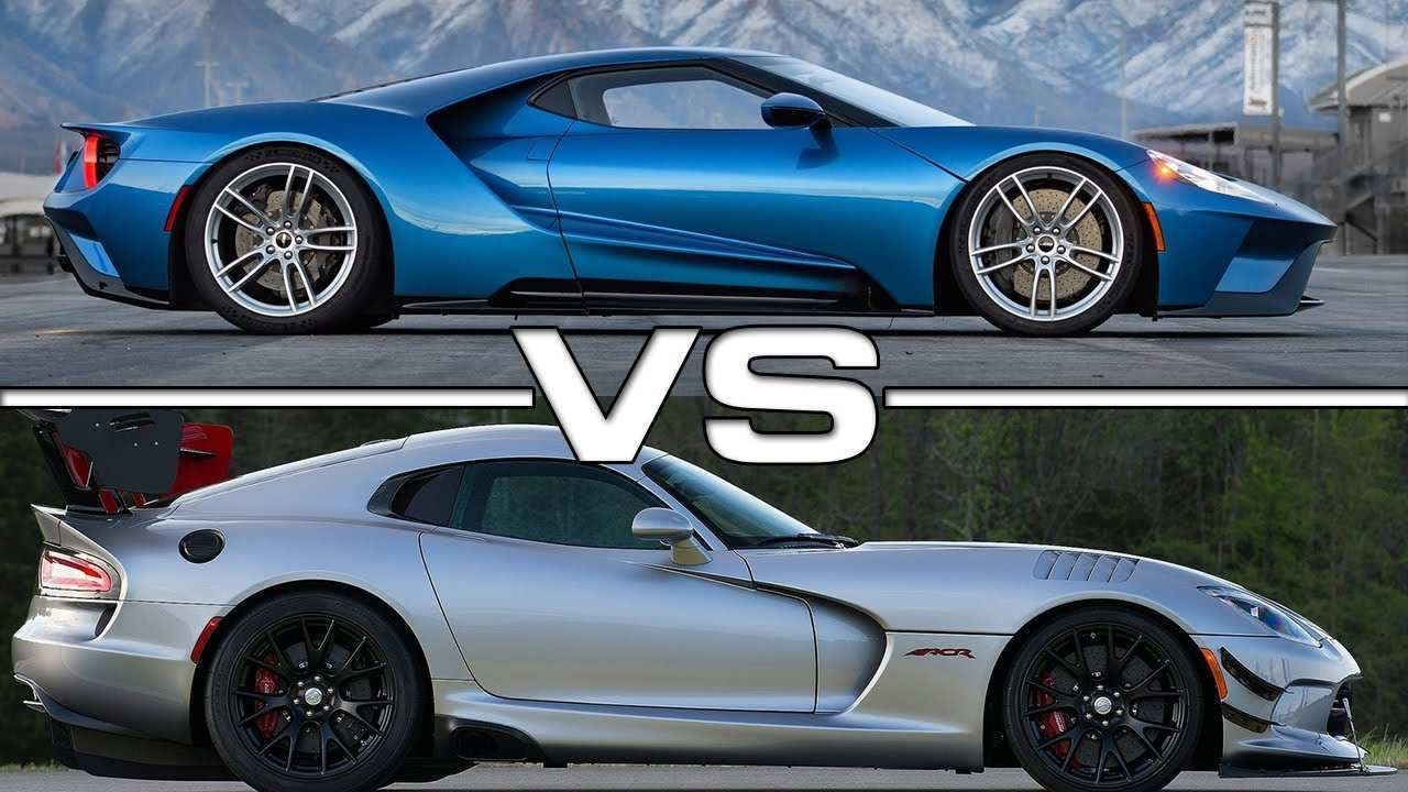 21 The Best 2019 Dodge Viper ACR Ratings