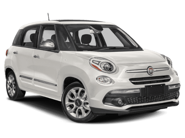 21 The Best 2019 Fiat 500L Spy Shoot