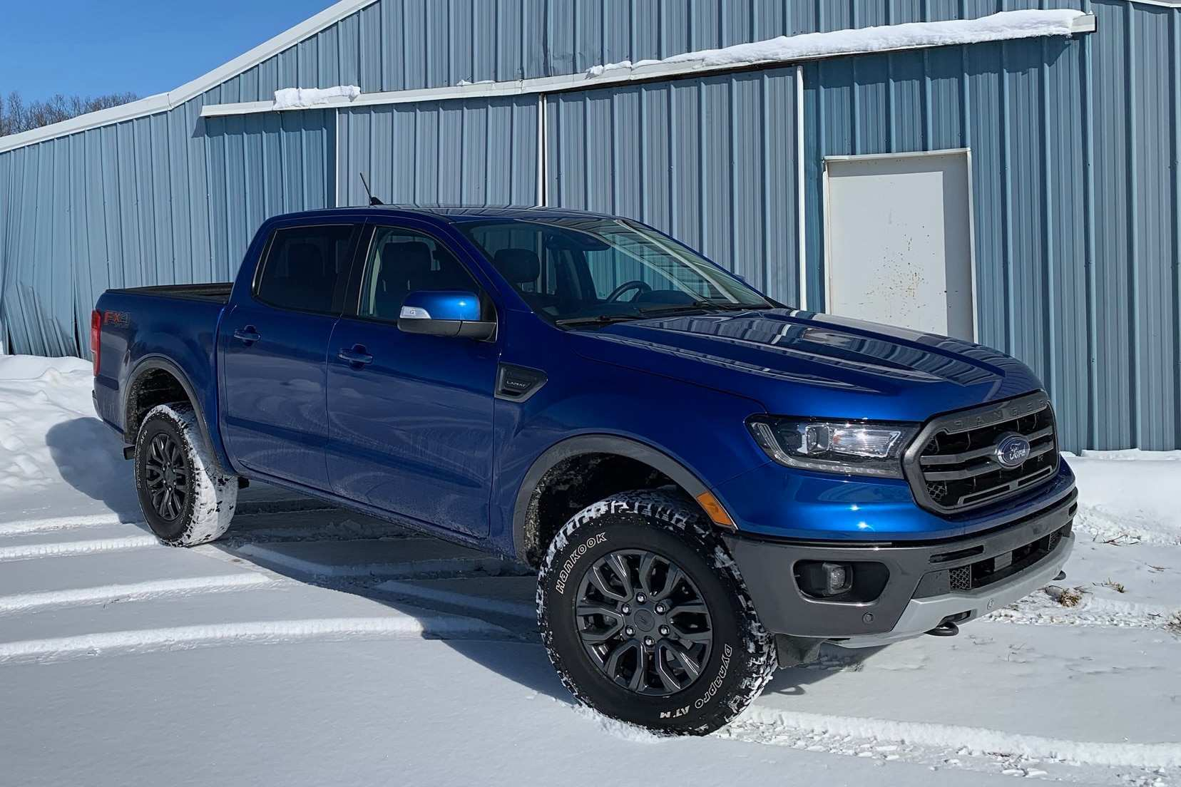 21 The Best 2019 Ford Ranger Vs Bmw Canyon Prices
