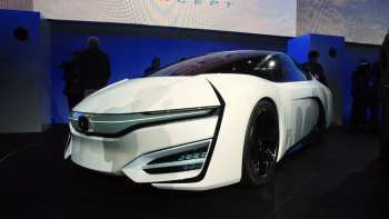 21 The Best 2019 Honda Fcev Pictures