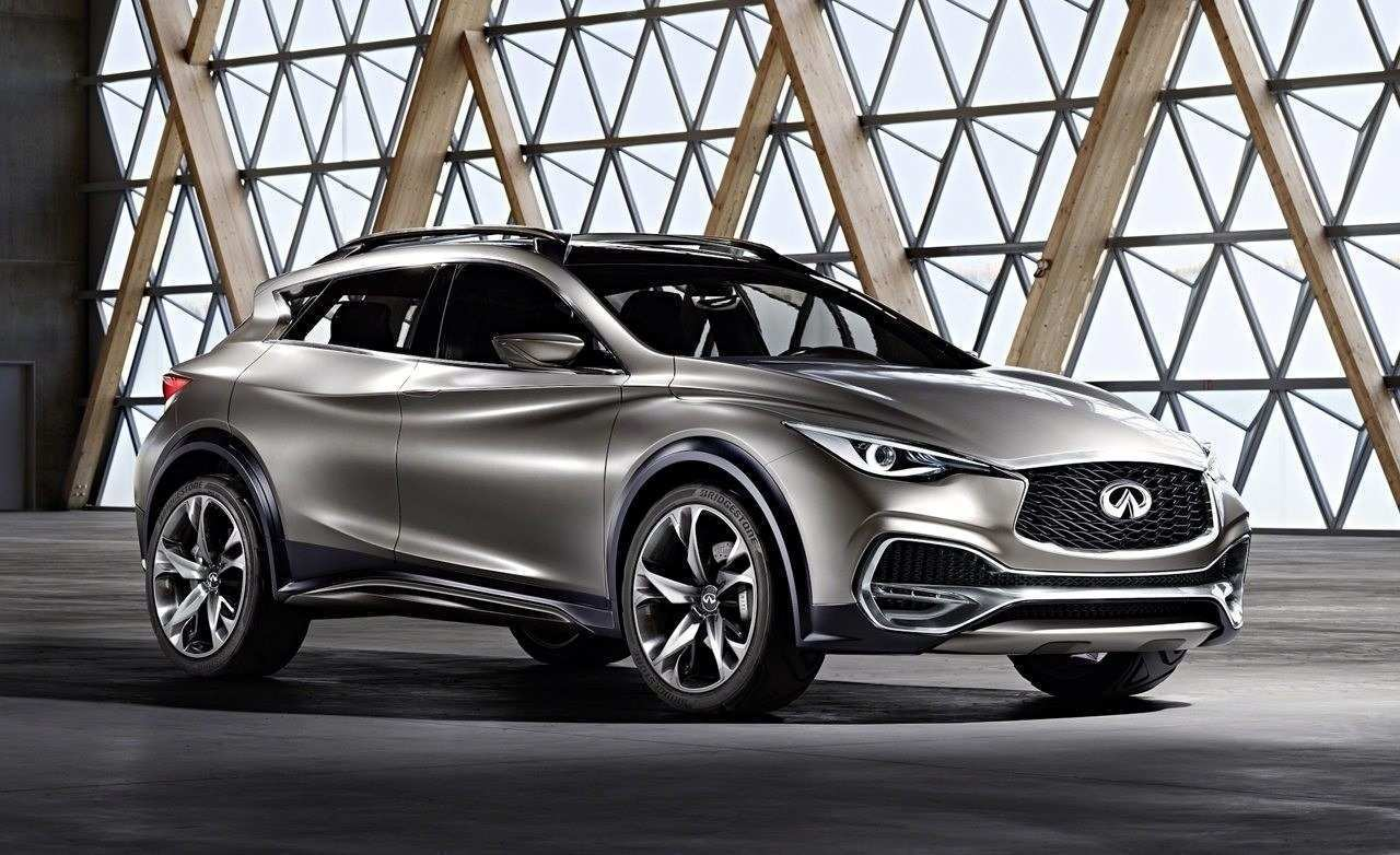 21 The Best 2019 Infiniti Q30 Price And Review