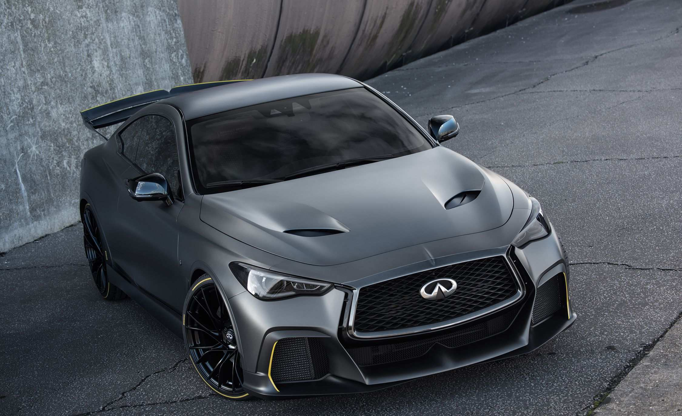 21 The Best 2019 Infiniti Q60s Price