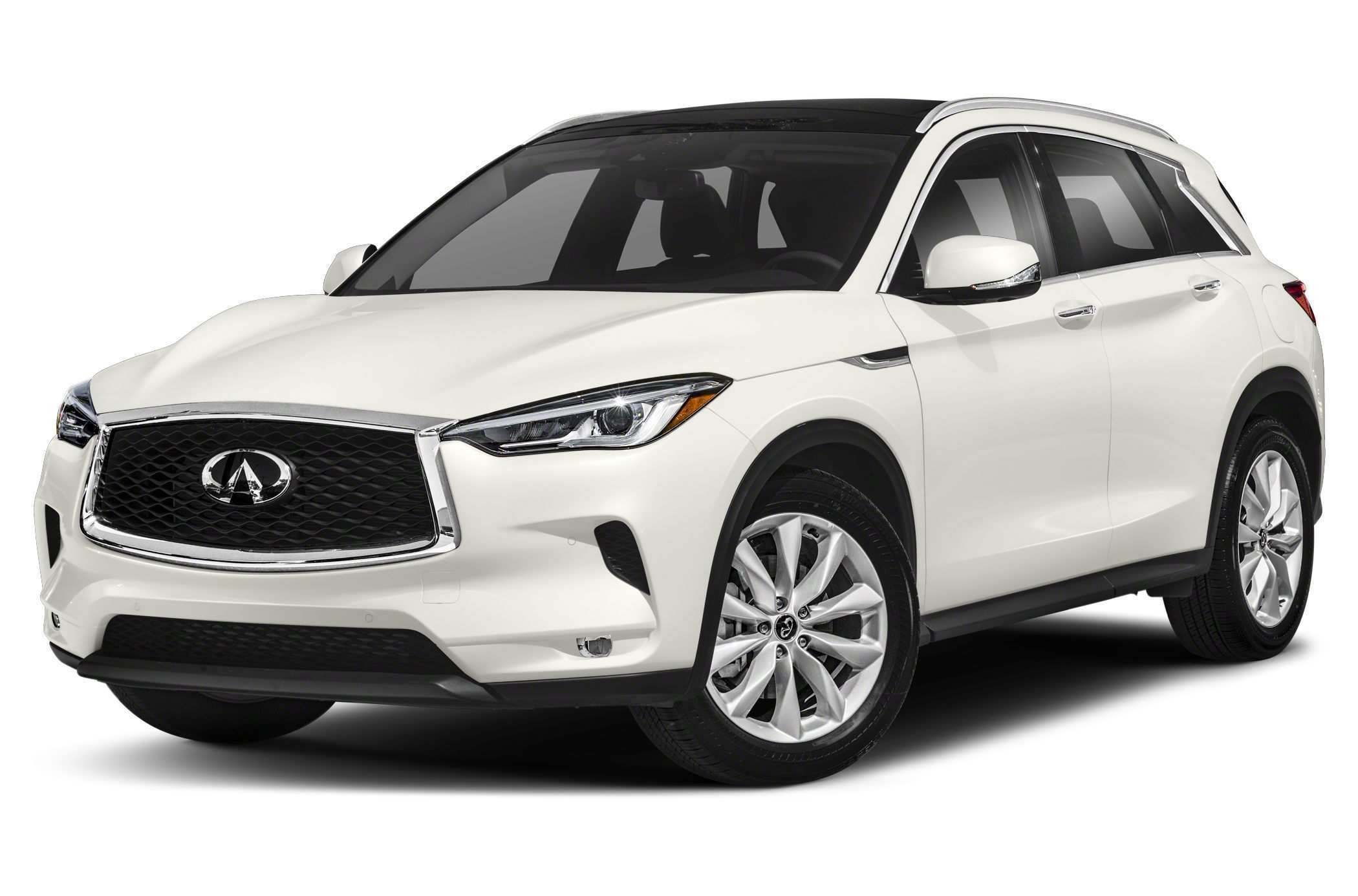 21 The Best 2019 Infiniti Qx50 Luxe Interior Interior