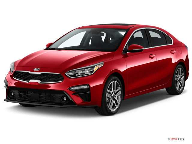 21 The Best 2019 Kia Forte Pricing