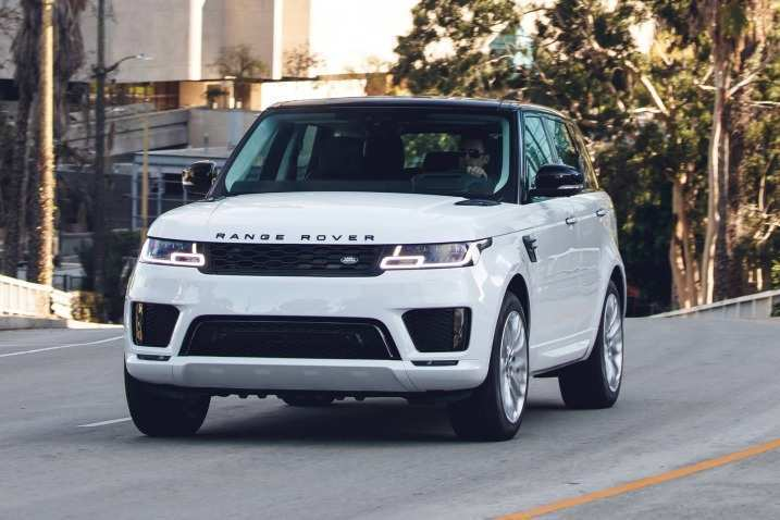 21 The Best 2019 Land Rover Discovery Specs And Review