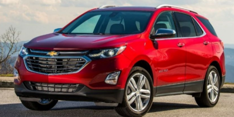 21 The Best 2020 All Chevy Equinox Price Design And Review
