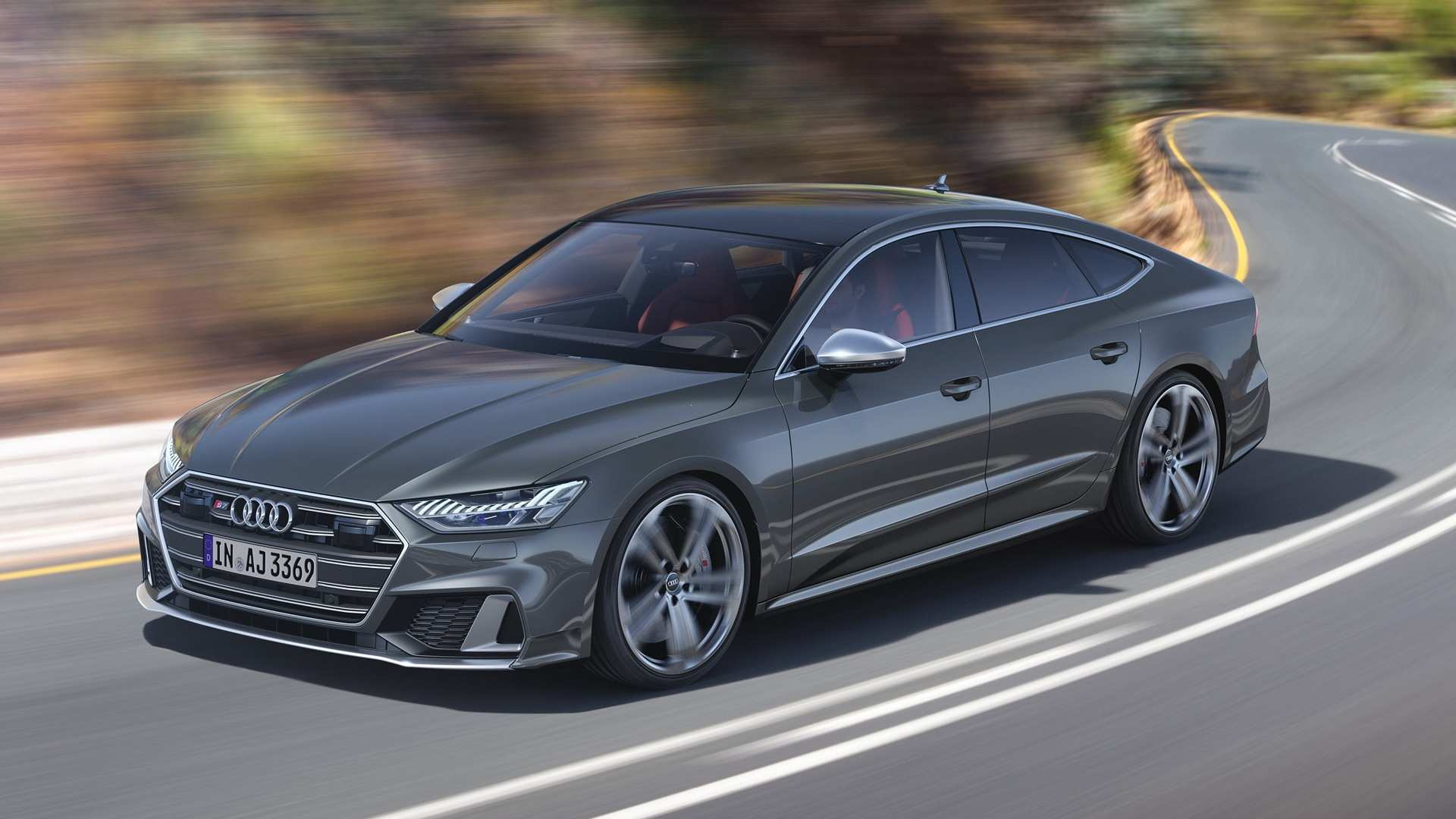 21 The Best 2020 Audi A7 Pictures