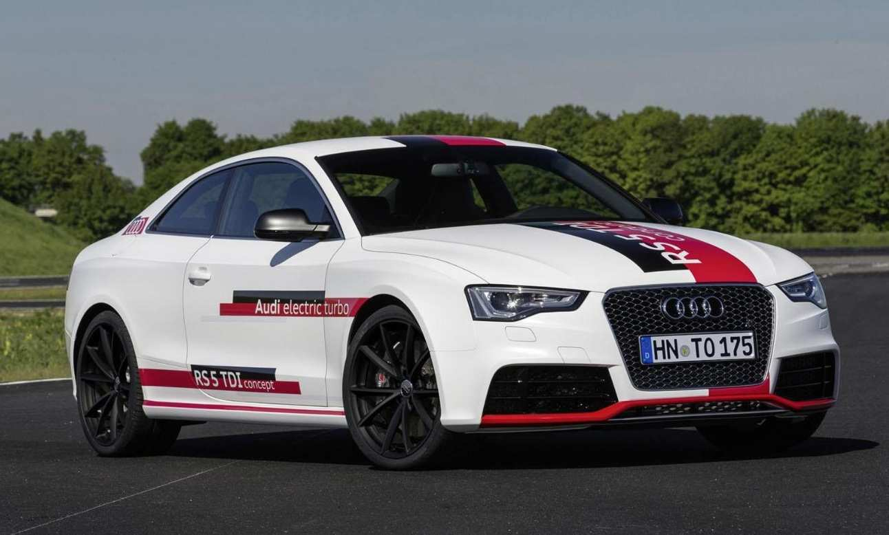 21 The Best 2020 Audi Rs5 Tdi Overview