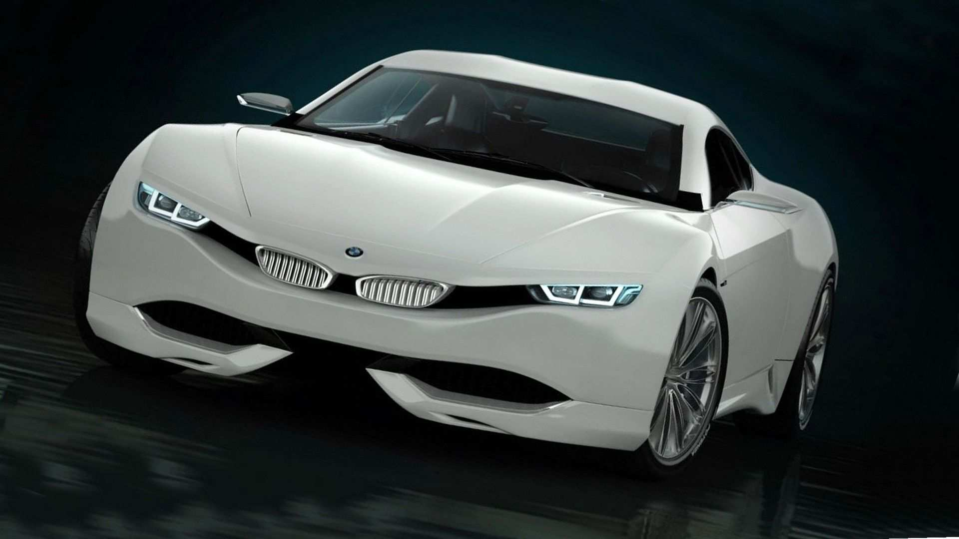 21 The Best 2020 BMW M9 Rumors
