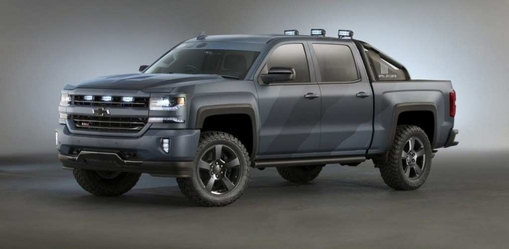 21 The Best 2020 Chevy Avalanche Research New