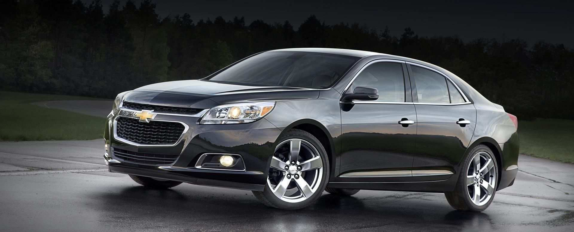 21 The Best 2020 Chevy Malibu Pricing