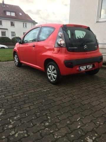 21 The Best 2020 Citroen C1 Spy Shoot