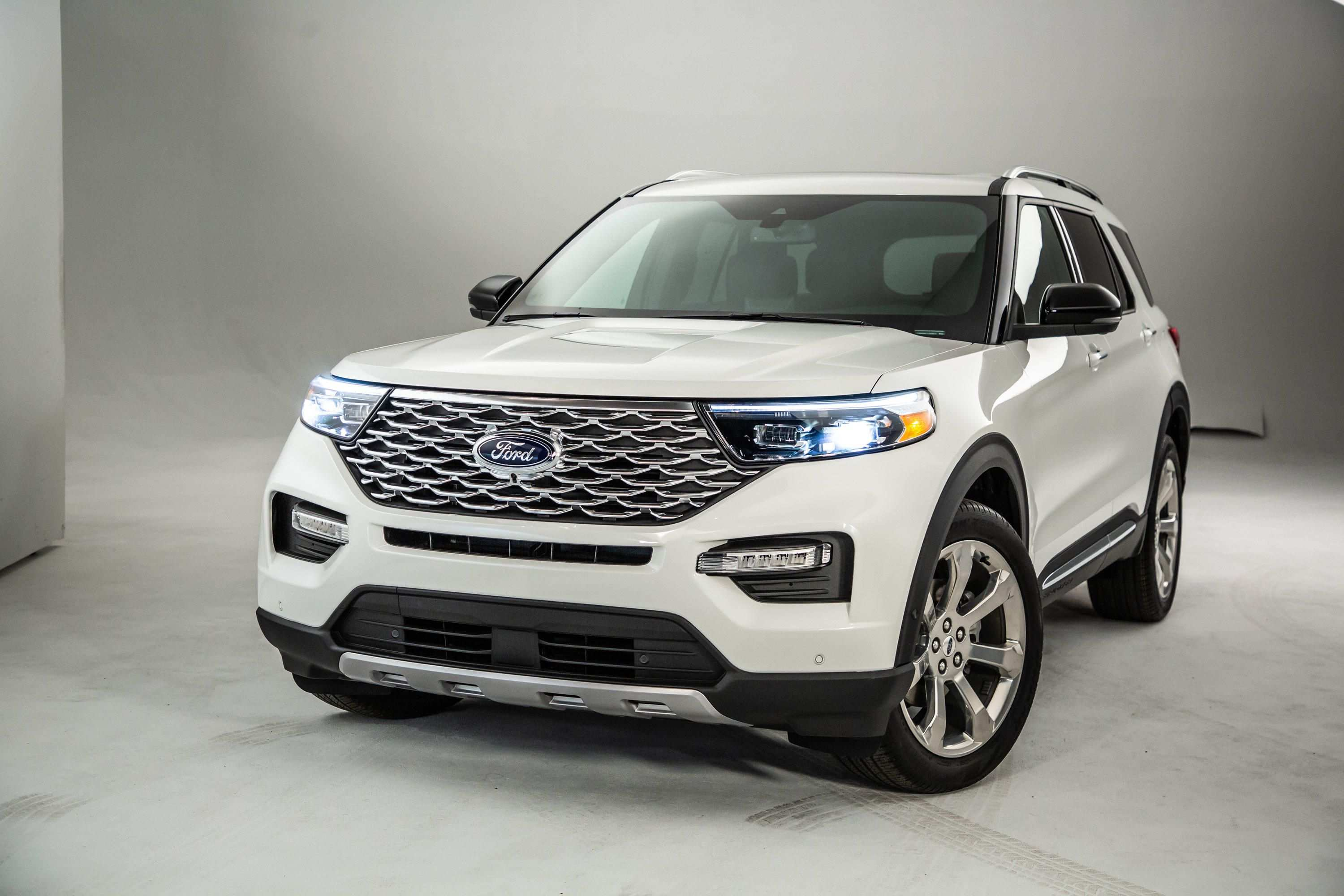 21 The Best 2020 Ford Explorer Sports Specs
