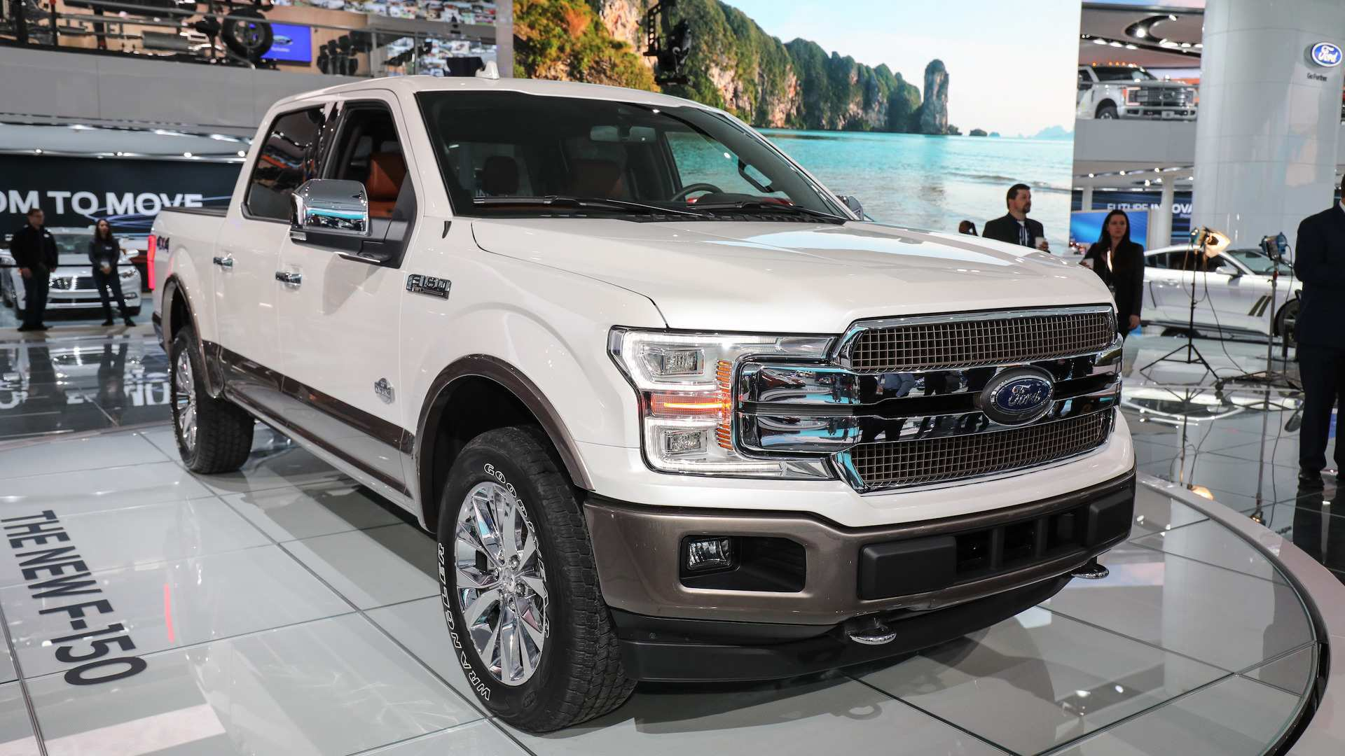 21 The Best 2020 Ford F100 Review