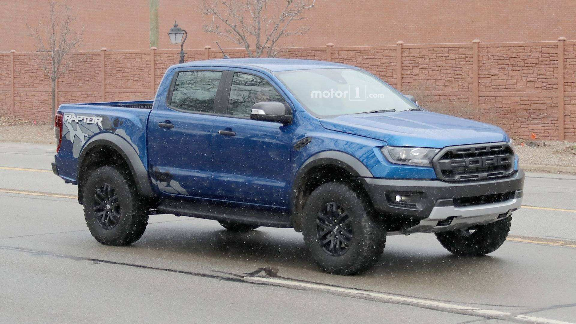 21 The Best 2020 Ford Ranger Usa Model