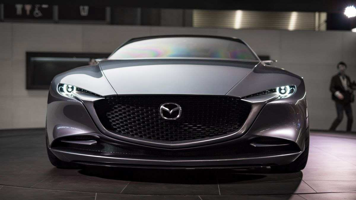 21 The Best 2020 Mazda 6 Coupe Concept