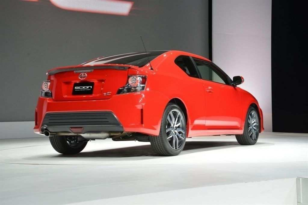 21 The Best 2020 Scion TC Price And Release Date