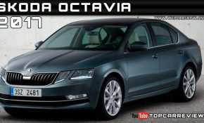 21 The Best 2020 Skoda Octavia India Egypt Price
