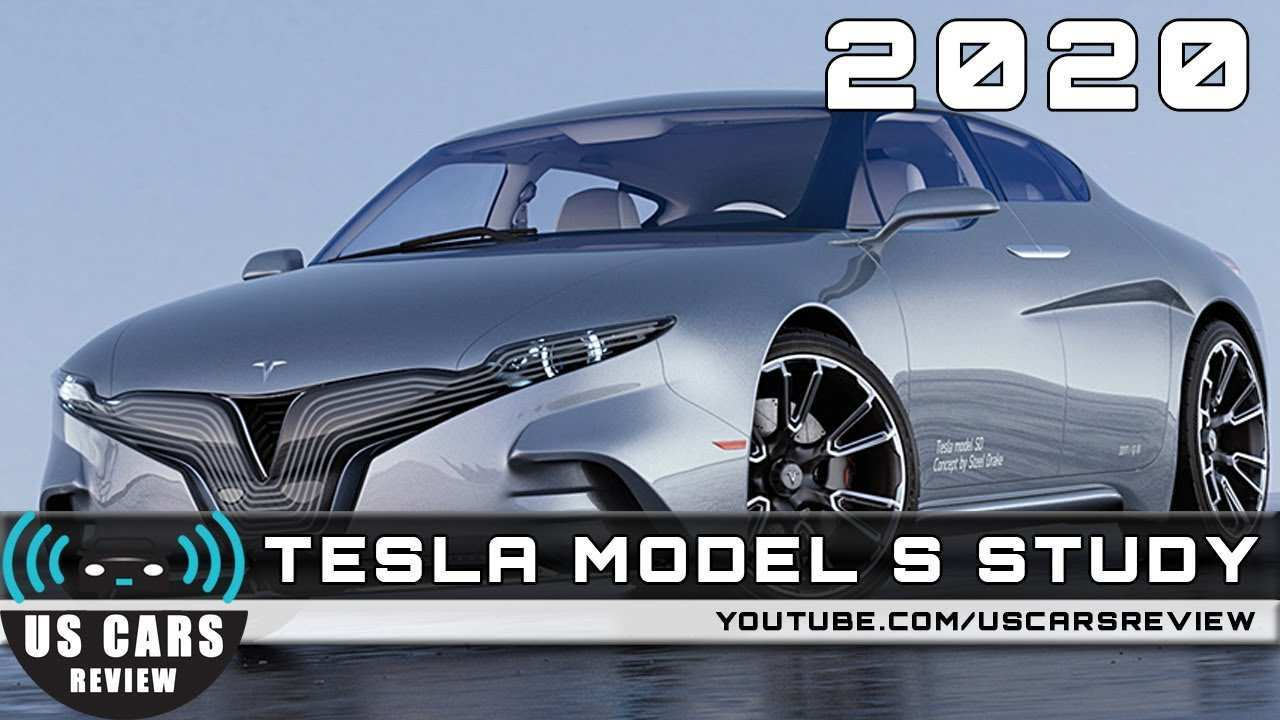 21 The Best 2020 Tesla Model S First Drive