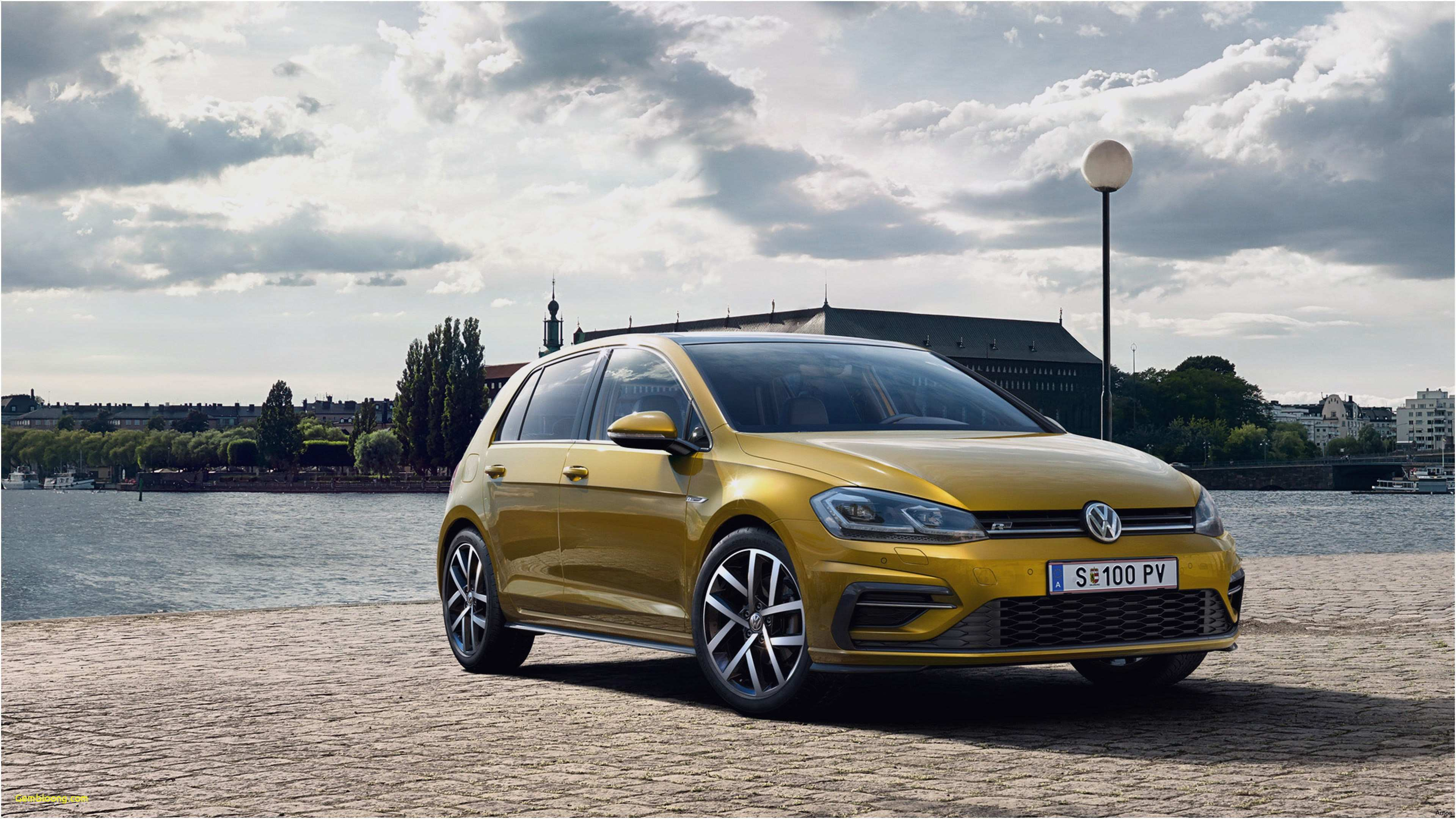 21 The Best 2020 VW Golf R USA Price Design And Review