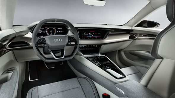 21 The Best Audi E Tron 2020 Picture