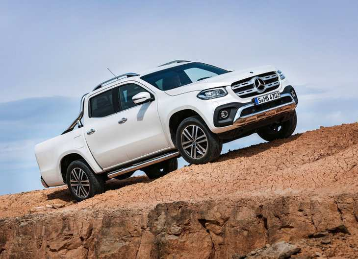 21 The Best BMW Bakkie 2020 Review And Release Date