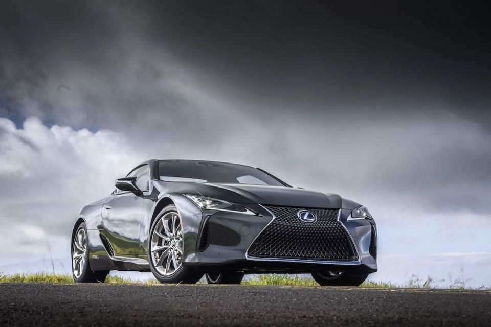 21 The Best Lc Lexus 2019 Engine