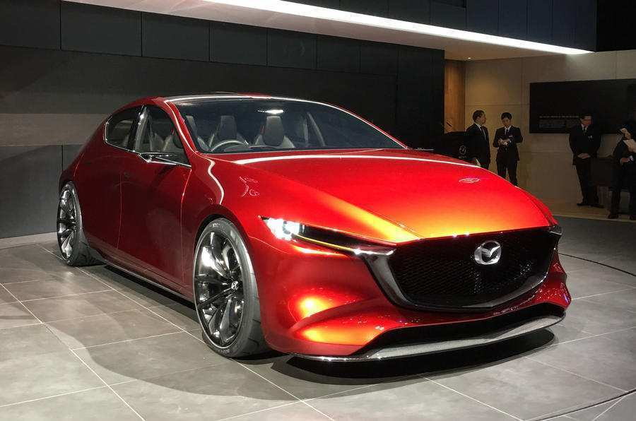 21 The Best Mazda Kai 2019 Release Date And Concept
