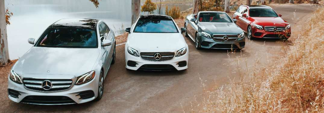 21 The Best Mercedes 2019 Release Price
