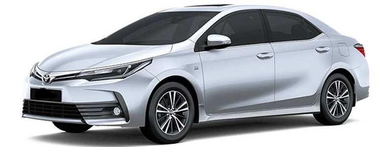 21 The Best Toyota Xli 2019 Price In Pakistan Price And Review