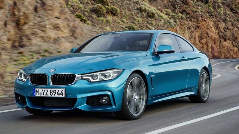21 The Best Yeni BMW 4 Serisi 2020 Spy Shoot