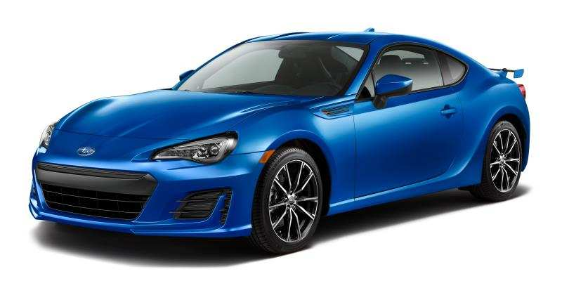 21 The Subaru 2019 Brz Research New